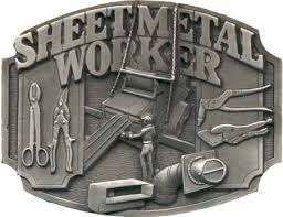 Sheet Metal Worker Victoria BC